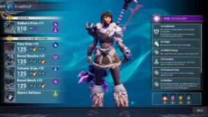 【Dauntless攻略】まずは『iceborneビルド』を目指そう!体力半分で超強化!